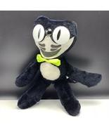 Felix the Cat vintage stuffed animal plush ace novelty usa black cartoon... - $74.25