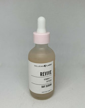 Valjean Labs Revive Day Facial Serum with Vitamin C and Peptides (1.83 f... - $12.82