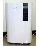 Wi-Fi Dehu 127 Pints Dehumidifier Room Moisture Auto Continuous Drainage - $529.99