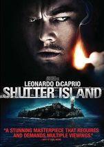 Shutter Island (DVD, 2010) - €8,80 EUR