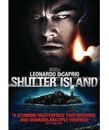 Shutter Island (DVD, 2010) - ₹698.53 INR
