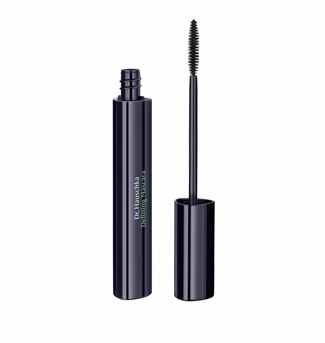 Primary image for Dr. Hauschka Defining Mascara 01 Black ORGANIC mineral pigments