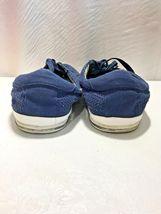 Shoe Lace MADDEN Blue Size Mesh Men's Sneaker Canvas 13 PBZwY8Bq