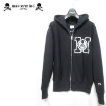 mastermind Japan × Champion Reverse Weave W Zip Hoodie size:S - $290.45