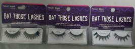 Set of 3 Fright Night by Ardell Bat Those Lashes Pixie Bat Girl Witchin - $14.84