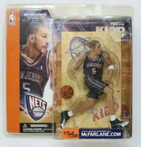Jason Kidd New Jersey Nets Series 1 McFarlane Sportspicks NBA Action Fig... - $18.31