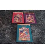 Kids Ten Commandments lot of 3 DVD's - $5.99