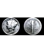 1942-P Mercury Dime Silver - $4.99