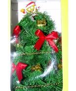 Spongebob Squarepants Musical Lightup Christmas Tree NEW Plays Jingle Bells - $18.00