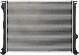 RADIATOR CH3010358 FOR 09-19 CHRYSLER 300 DODGE CHALLENGER CHARGER V6 V8 image 2