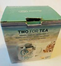 Zwei für Tee Manatea Tee-Ei & Kaffee Tasse Geschenk Set von Fred & Freunde image 4