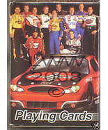 Licensed Nascar Racing Coca-Cola Playing Cards - $3.99