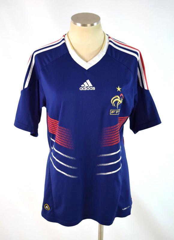 ADIDAS FFF Blue Clima Cool Soccer Football and 50 similar items. 57 8a872df2b