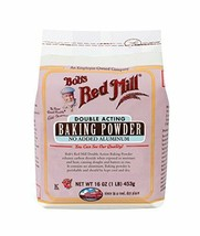Bob's Red Mill Baking Powder, 16 Ounce (Pack of 1) - $11.89