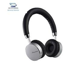Pioneer SE MJ561BT S Bluetooth Kopfhörer NFC, Multi Funktion Silber  - $114.01 CAD