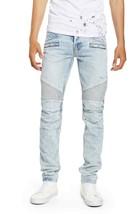 Hudson Jeans Men's The Blinder Biker Denim Size W 30 - $280.25