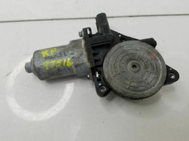 ACCORD    2008 Power Window Motor 517301 - $72.27