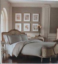 Palais Royale KING Duvet Cover CHOCOLATE 630 TC 100% SUPIMA COTTON SATEE... - $94.90