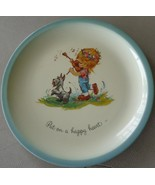 Gigi Collector's Edition Collect Plate- 1972 Plate - American Greetings ... - $29.69