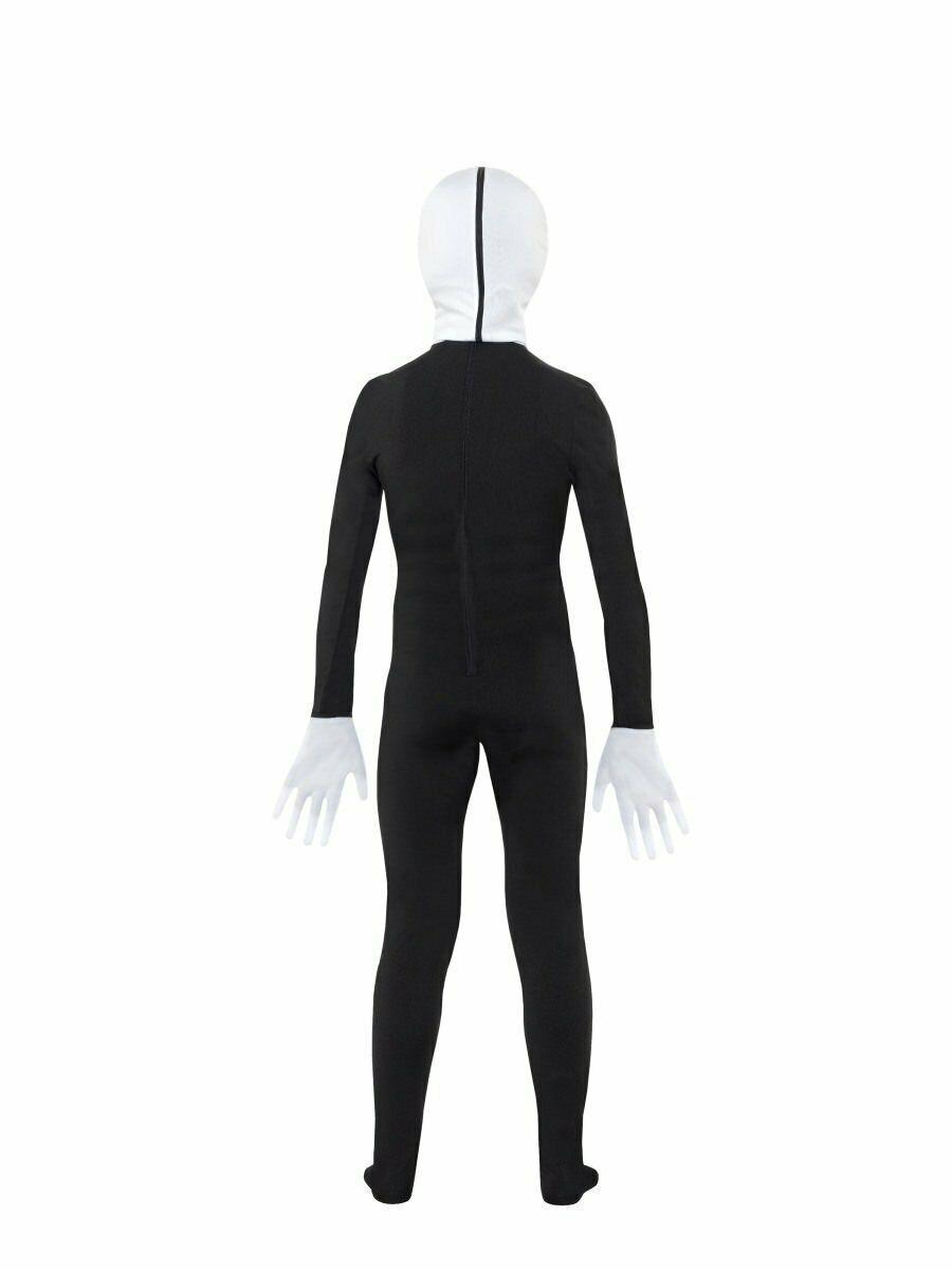 Smiffys Supernatural Boy Bodysuit One Piece Childrens Halloween Costume 49674