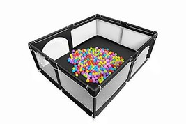 Baby Playpen, Extra Large Playard for Toddlers, 29+ sq. Ft Play Area, Ki... - $235.99