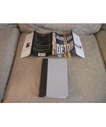 Detour by James Siegel 1st Ed w full number line HCwDJ Warner 2005 NF - $3.99