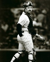 THURMAN MUNSON 8X10 PHOTO NEW YORK YANKEES NY BASEBALL PICTURE COOPERSTO... - $3.95