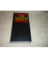 The Book of Secrets by Marion Buhagiar HardCover fr Boardroom Reports Fi... - $6.55