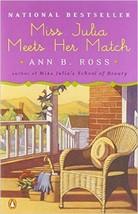 Perder Julia Conoce a Su Partido por Ann B. Ross (2005 ,Libro en Rústica) - $10.62