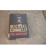 The Narrows by Michael Connelly 2004 HC w DJ stated 1st Ed w full number... - $3.99