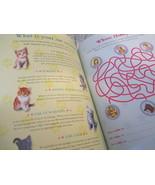 Magic Kitten Shimmering Splash #11 activity book children cats new - $3.95