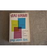 George H. Coxe Triple Exposure, 3 stories: Fifth key, Jade Venus, Glass ... - $6.84