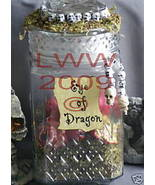 Old Fashioned Eye of Dragon Potion Bottle Halloween NEW - $24.99