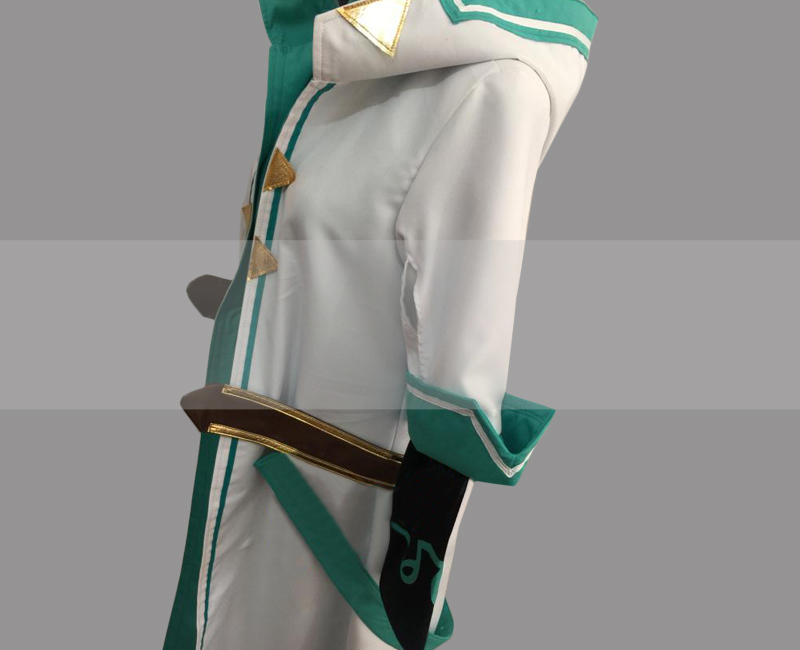 Elsword Ainchase Ishmae Ain God's Agent Cosplay Costume Buy