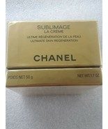 Chanel sublimage la creme 1.7oz Factory Sealed  - $295.00