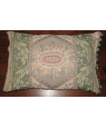 Gorgeous Tapestry Fashionista Pillow - $12.99