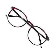 Reading Glasses 3.25 Multicolor, Round Glasses, Eyeglasses Frames for Wo... - $23.88