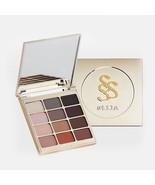 STILA Eyes Are The Window Spirit /Mind Eye Shadow Palette 12 Colors Magn... - $55.76