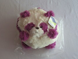 "Squishable Purple Panda Jumbo Plush Stuffed Animal  Retired Design 7"" 2011 51900 - $29.99"
