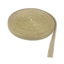 DRAGON SONIC 10m (32.8 ft) Long Soft Cotton Hemp Rope for Crafts Gift Wr... - $17.09
