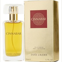 Cinnabar by Estee Lauder for Women 1.7 fl.oz / 50 ml Eau De Parfum Spray - $48.98