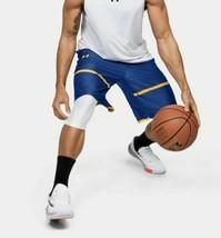 "Under Armour Mens UA SC30 Pick N Pop 11"" Stephen Curry Shorts 1347899-40... - $25.67"