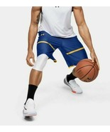 "Under Armour Mens UA SC30 Pick N Pop 11"" Stephen Curry Shorts 1347899-40... - $25.67"