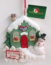 Our First Home/New Home Christmas Ornament (First Home) - $14.85