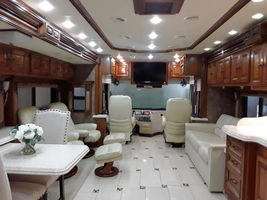 2011 Tiffin Allegro Bus FOR SALE IN Hurricane, Utah 84737 image 14