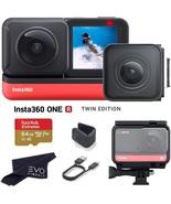Insta360 ONE R Twin Edition - Super 5.7K Dual-Lens 360 Camera w/64GB Mem... - $2,011.23