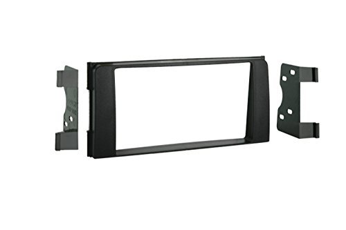 Primary image for Metra 95-8210 Double DIN Installation Kit for 2003-2007 Toyota 4Runner Limited