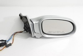 00-03 Mercedes Benz CLK320 CLK430 W208 Passenger Rh Side Door Mirror Silver Oem - $170.99