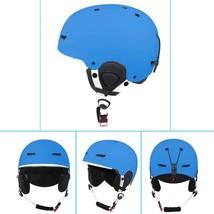 Bicycle Helmet Outdoor Sports Adjustable Children Men Women Safety Ski H... - $50.99