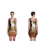DEFTONES White Pony Bodycon Dress - $19.80+